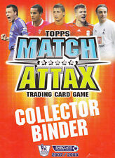 MATCH ATTAX 07 08 MAN OF THE MATCH CARDS 2007 2008 NEW MINT CONDITION FREE POST