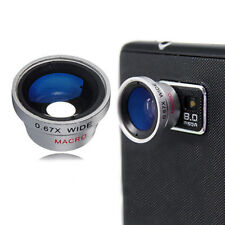 67X Wide Angle Macro Camera Lens for Mobile Phones i Phone Tablets S9