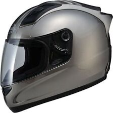 *Ships Same Day* GMAX GM69 (Titanium) Motorcycle Helmet