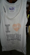 NWT Pittsburgh Steelers womens sleeveless shirts small large or  XL