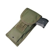 Condor MA10 MOLLE Universal Pistol Pouch Fits Most Handguns