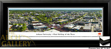 Auburn University Panoramic Final Rolling of the Oaks Toomers Corner Picture