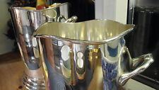 (NEW)Wine/Champagne Ice Bucket~Silver Plated~Wine Cooler~bar equipment~catering