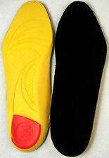 Boots Shoes Mates-PU/Gel Breathe Inner Soles Insoles-Bulk Buy Discount 50% OFF