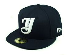 NEW ERA LIGA MEXICANA DEL PACIFICO YAQUIS DE OBREGON SONORA MLB FITTED HAT CAP