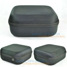 Hard Case Bag Carrying HD 425 430 HD425 HD430 Headphones & Cable,THREE CHOSE