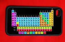 Periodic Table IPhone 4/4S 5 Case Elements Breaking Bad