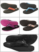 Teva mush II Women's Flip-Flop Sandals (VARIETY Of COLORS & SIZES) NWT