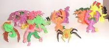 monster in my pocket Series Super Scay action force figure sets toys Astaroth