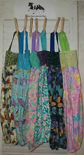 Butterflies Dragonfly Lightning Bugs Plastic Bag Rag Sock Holder Organizer HCF&D