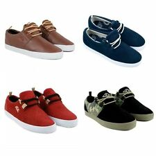Fallen Shoes Capitol Jack Curtin USA SIZE FREE POST New Mens Skateboard Sneakers