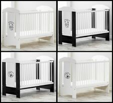 BABY COT BEAUTIFUL DESIGNS SELECTION OF COTS AND  MATTRESSES THE LOWEST PRICE