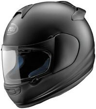 **SHIPS SAME DAY **  ARAI Vector-2 (Black Frost) Motorcycle Helmet