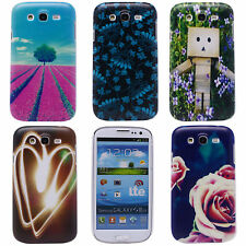New Trendy Rose Hard Back Protect Case for Samsung Galaxy Grand Duos i9080 i9082