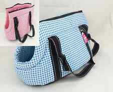 Pet Dog Cat Soft Cushion Carrier Travel Bag for Small  to Medium Pet