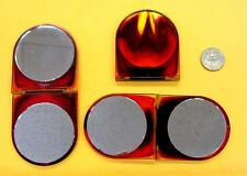 "5.5 X 2.5 ""  2 SIDED (MAGNIFYING) COMPACT   MAKE UP MIRROR  TURTOISE COLOR-MR505"