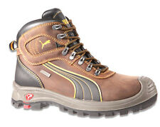 Puma Safety Sierra Nevada BROWN Workboots Work Boots Shoes AUTHORISED DEALER