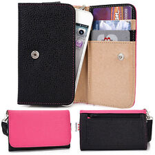 Kroo Fab Womens Designer Smartphone Wrist-Let Case Cover Pouch Bag Guard KM