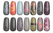 OPI Pure Lacquer Nail Apps / Choose Your Type!