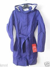 NWT The North Face Grace Jacket Womens Potion Blue