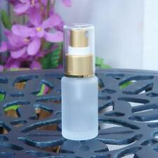 3 of 20ml Frosted Glass Bottle Atomizer Perfume Spray /20mm Free Shipping