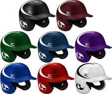 Mizuno MVP G2 Baseball Softball Batting Helmet 380225, Available in 6 Colors
