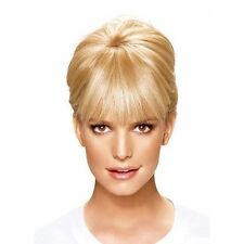 Clip-in hairdo bang by jessica simpson open box
