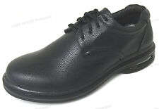 Men's Casual Comfort Walking Shoes Work Oxford Slip Resistant Air Cushion, Sizes
