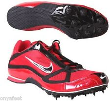 NEW MENS NIKE ZOOM RIVAL MD IV RUNNING SPIKES/ TRACK AND FIELD SHOES CHEAP