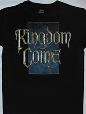 Kingdom Come  - s/t  T-shirt  House Of Lords ,Cinderella,White Lion,King Kobra