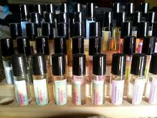 HOLIDAY SPECIAL   1/3 oz Body Fragrance Oil