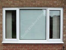 TOTAL WHITEOUT - PRIVACY WINDOW TINTING TINT FILM ALT TO BLINDS / CURTAINS