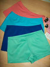 Children's Bootie Shorts/Spankies~60 Colors to choose from~4 way Stretch Spandex