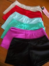 Adult Booty Shorts/Spankies~60 Colors to choose from~4 way Stretch Spandex