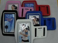 Sport Armband Running Case Cover Pouch for Samsung Galaxy S4 i9500  S3 i9300