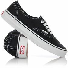 VANS SHOES AUTHENTIC USA SIZE OZ SELLER SKATEBOARD FREE POST 30 DAY RETURN NEW
