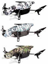Parrot AR Drone Parts - Drone Skinz - Outdoor hull covers
