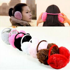 Fashion Hot Winter Colorful Earmuffs Ear warmer Earlap Warm Earmuffs Headband