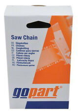 GOPART CHAINSAW CHAIN / BLADE FOR STIHL SAWS SELECT FROM THE DROP DOWN BOXES