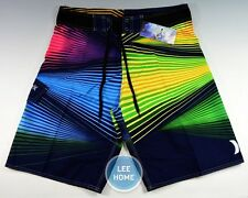 2014 NEW HURLEY MEN'S SURF BOARD SHORTS SWIMMING/BEACH PANTS #HU004 SIZE32-38