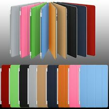 New iPad 2,3,4(Retina Display) Smart Stand Cover Magnetic Case, 3G,4G LTE,WiFi