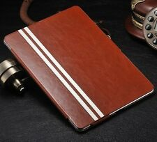 For Apple iPad Air 5G Ultrathin PU Leather Smart Flip Cover Stand Setting Case