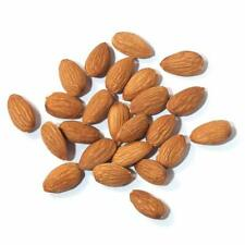 Food to Live ALMONDS (0.5 to 50 lbs) Whole, Shelled, Raw, Unsalted