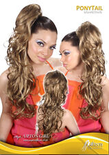 Aftress Synthetic Ponytail Style Uptown Girl