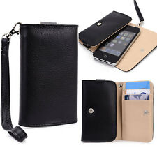 Kroo sK1 Smart-phone Wrist-Let Cover Pouch Bag Guard for Motorola Cell