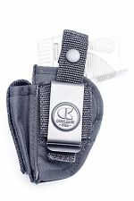 Jimenez JA-22 | Nylon OWB Belt Holster with Mag Clip Pouch. MADE IN USA!