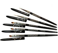 Harmony - Gel Brushes / Sculpting Brushes - Choose From Any