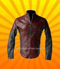 Superman Man of Steel Smallville High Quality Stylish Leather Jacket