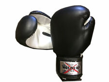 Woldorf USA  Kids sparring boxing gloves heavy duty artifical leather vinyl  6oz