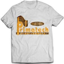 9200w PRIMATECH PAPER COMPANY T-SHIRT inspired by HEROES